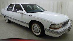 1995 Buick Roadmaster Base