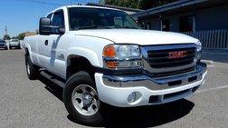 2004 GMC Sierra 3500 Work Truck