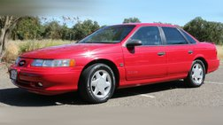 1993 Ford Taurus SHO