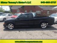 2000 Chevrolet  Ext. Cab 2WD