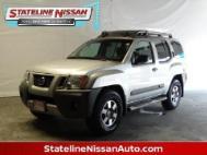 2010 Nissan Xterra Off-Road