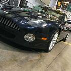 2001 Aston Martin DB7 Base
