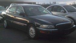 1998 Buick Park Avenue Base