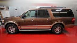 2011 Ford Expedition EL 4WD 4dr XLT