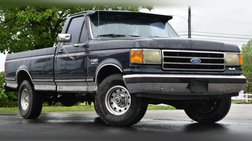 1989 Ford F-150 S