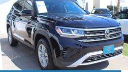 2021 Volkswagen Atlas 2.0T S
