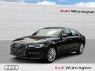 2016 Audi A6 3.0T quattro Premium Plus