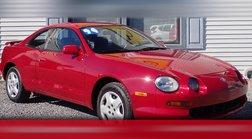 1994 Toyota Celica GT