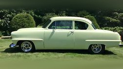 1953 Plymouth 2dr