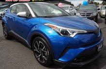 2019 Toyota C-HR Limited