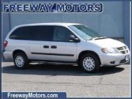 2007 Dodge Grand Caravan C/V
