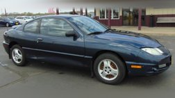 2005 Pontiac Sunfire Base
