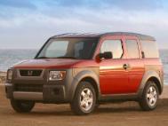 2004 Honda Element EX