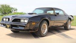 1978 Pontiac Coupe