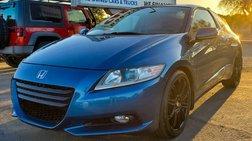 2011 Honda CR-Z EX