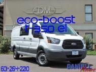 2015 Ford Transit Cargo 350
