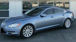 2009 Jaguar XF Luxury