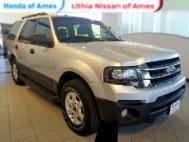 2015 Ford Expedition 4WD 4dr XL