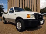 2005 Ford Ranger XL 3.0L 2WD
