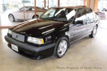 1997 Volvo 850 R Turbo