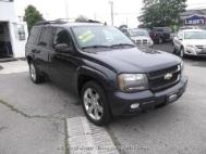2006 Chevrolet TrailBlazer EXT LT