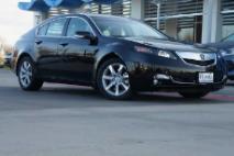 2014 Acura TL Base