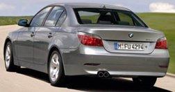 2007 BMW 5 Series 525xi