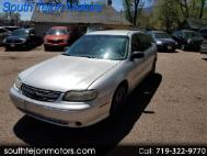2005 Chevrolet Classic Fleet