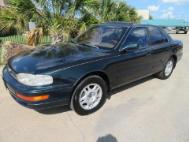 1994 Toyota Camry XLE V6
