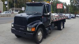 1986 Other Makes Flatbed tow truck