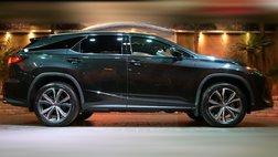 2020 Lexus RX 350L Luxury
