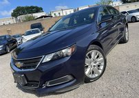 2019 Chevrolet Impala LS Fleet