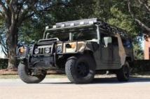 2001 HUMMER H1 Wagon
