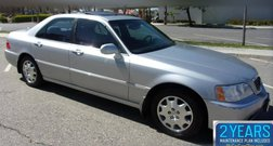 2003 Acura RL 3.5