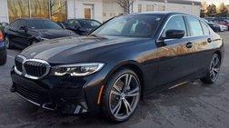 2020 BMW 3 Series 330i xDrive