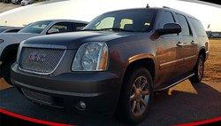2013 GMC Yukon XL Denali