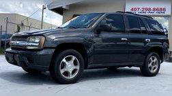 2007 Chevrolet TrailBlazer LT2 2WD