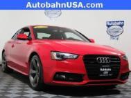 2016 Audi A5 2.0T quattro Premium Plus