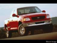 1997 Ford F-150 XLT