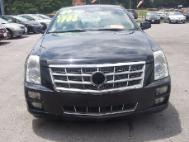 2009 Cadillac STS V8 Premium Luxury Performance