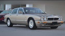 2000 Jaguar XJ-Series XJ8