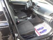 2010 Mitsubishi Lancer ES