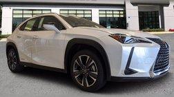 2020 Lexus UX 250h Base