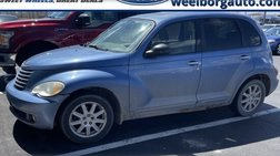 2006 Chrysler PT Cruiser Limited