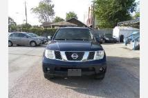 2006 Nissan Pathfinder SE
