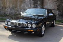2003 Jaguar XJ-Series Vanden Plas