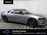 2018 Dodge Charger GT