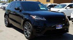 2018 Land Rover Range Rover Velar D180 R-Dynamic HSE