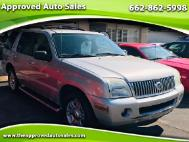 2003 Mercury Mountaineer 2WD 4dr V6