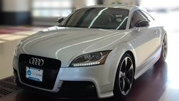 2015 Audi TT 2.0T quattro